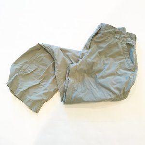 🌸2FOR$25 Exofficio Lightweight Travel Pants